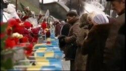 """Майданівці, родичі """"Небесної сотні"""" втрачають віру у справедливість. Відео"""