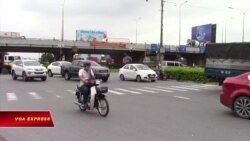 Sài Gòn lập chốt kiểm tra thân nhiệt ngừa COVID