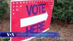 Rëndësia e zgjedhjeve të balotazhit në Xhorxhia