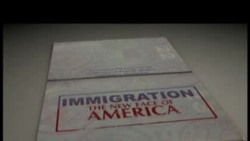 O reformi imigracijskog sistema: političke opcije