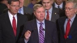 最后冲刺:参院共和党提健保新议案,让各州管
