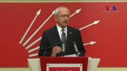 Kılıçdaroğlu: 'YSK Halk Oylamasına Gölge Düşürdü'