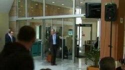 Catherine Ashton u Sarajevu: Slučaj Sejdić-Finci neće nestati sam od sebe
