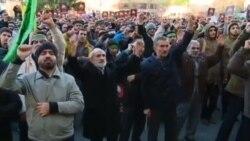 Kerry poziva svoje kolege u Iranu i Saudijskoj Arabiji za mirno rješavanje spora