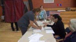 División en elecciones primarias en NJ
