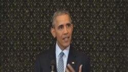 奧巴馬批美國政風日益惡化