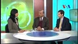Access Point: US-Pakistan Strategic Dialogue