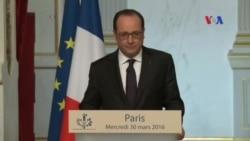 TT Pháp bỏ kế hoạch tước quốc tịch các phần tử khủng bố