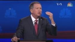 """""""Розбірки"""" кандидатів-республіканців дали телеканалу рекордний рейтинг. Відео"""