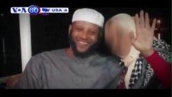 Cựu quân nhân Mỹ bị cáo buộc tìm cách tham gia IS (VOA60)