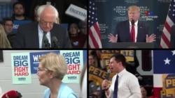 """""""Deepfake""""-ի բացահայտման փորձեր՝ նախագահական ընտրությունները պաշտպանելու նպատակով"""