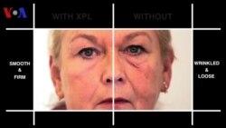 Second Skin May Reduce Look of Wrinkles