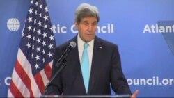 Kerry advierte sobre Petrocaribe