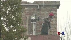 巴基斯坦大学袭击惨案前有严重安全疏漏