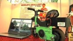 نمایشگاه تک فست ِ بمبئی