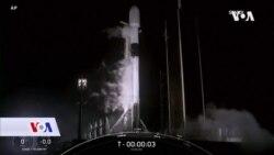 Vijesti iz svemira: Astronauti šetali sedam sati