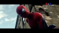 İnanılmaz Örümcek Adam 2 Filmi Büyülüyor