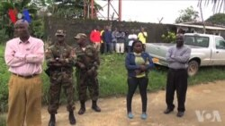 Libéria suspendeu ritual dos funerais devido ao Ébola