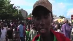 布隆迪政變後局勢動盪