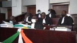 """Soro face à la justice: """"un procès purement politique"""""""