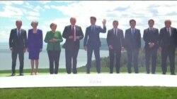 Саммит несбывшихся надежд