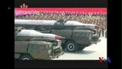 Bắc Triều Tiên phóng thêm phi đạn, căng thẳng liên Triều leo thang