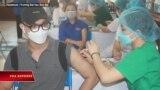 Một số trường buộc sinh viên tiêm vaccine Trung Quốc