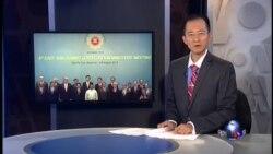 VOA卫视 (2014年8月10日 第一小时节目)