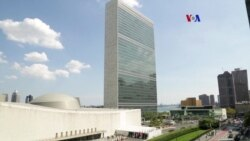 Por primera vez, ONU discute crisis de Venezuela