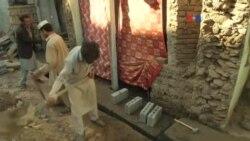 Pakistán solicita más ayuda humanitaria tras sismo