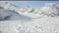 Новая опасность для Антарктики: супрагляциальные озера