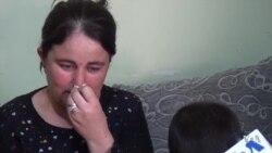 Iraqi Yazidi Family Finds Refuge in Armenia