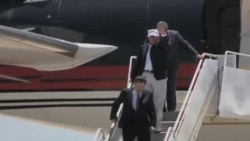 SAD: Trump, dah svježeg zraka koji neće doprijeti do Bijele kuće