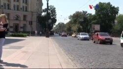 Ukrayna Yeni Ticari Ortaklar Arıyor