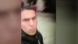 Identifican al sospechoso de ataque en Turquía