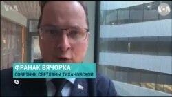 Франак Вячорка – о задержании Романа Протасевича
