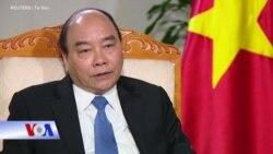 Chủ tịch Việt Nam kêu gọi các nước giàu hỗ trợ vaccine