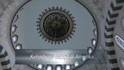 Kehadiran Masjid di Amerika (3)
