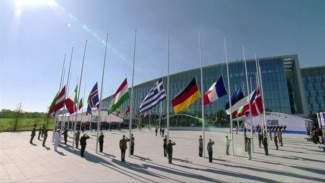 NATO Marks 70th Anniversary in Washington Amid Transatlantic Tensions