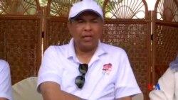 2015-05-24 美國之音視頻新聞:馬來西亞境內發現埋葬船民的亂葬坑