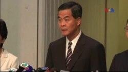 Hong Kong công bố kế hoạch cải tổ bầu cử, phớt lờ yêu cầu của người biểu tình
