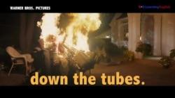 Học tiếng Anh qua phim ảnh: Down the tubes - Phim Life of the Party (VOA)