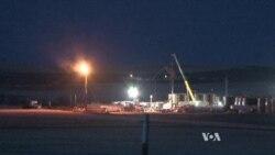 Oil Boom Transforming Rural North Dakota