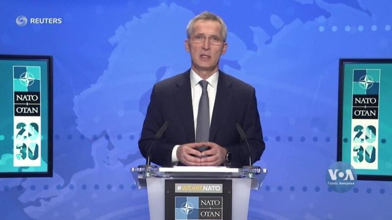 Які перспективи розвитку партнерства Україна-НАТО? Думки американських експертів. Відео