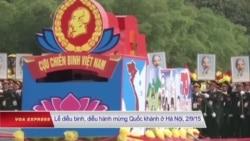 Ngày Độc lập, dân Việt vẫn mơ độc lập