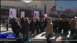 Parandalimi i kancerit të gjirit në Kosovë