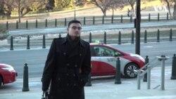 17-річний «лобіст»: Як старшокласник став однією з ключових осіб у просуванні проукраїнського закону в Конгресі США. Відео