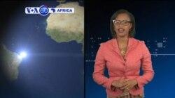 VOA60 AFRICA - NOVEMBER 10, 2014