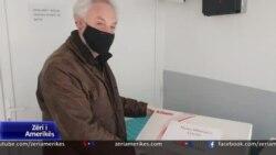 Kosovë, maska 3D për të ndihmuar institucionet e shëndetësore