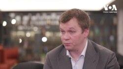 Інтерв'ю: Милованов про зростання економіки, інвестиції та перспективні професії. Відео